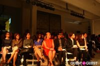 2012 Pratt Institute Fashion Show Honoring Fern Mallis #235