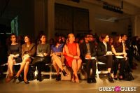 2012 Pratt Institute Fashion Show Honoring Fern Mallis #236