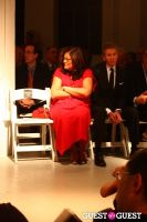 2012 Pratt Institute Fashion Show Honoring Fern Mallis #240
