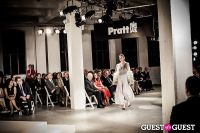 Pratt Fashion Show 2012 #314
