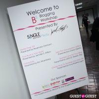 B3 Blogging Workshop #2