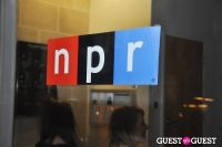NPR's WHCD Friday Night Spin Party #46