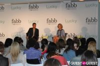 Lucky Magazine Fashion and Beauty Blogger Conference #28