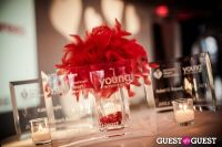 American Heart Association Young Professionals Red Ball #19