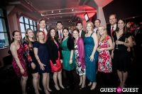 American Heart Association Young Professionals Red Ball #44
