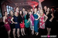 American Heart Association Young Professionals Red Ball #45