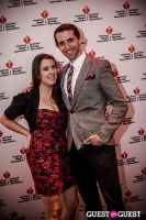 American Heart Association Young Professionals Red Ball #76