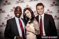 American Heart Association Young Professionals Red Ball #119