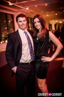American Heart Association Young Professionals Red Ball #127