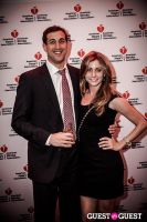 American Heart Association Young Professionals Red Ball #129