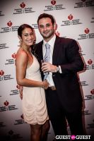 American Heart Association Young Professionals Red Ball #130