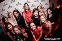 American Heart Association Young Professionals Red Ball #134