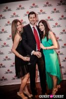 American Heart Association Young Professionals Red Ball #139
