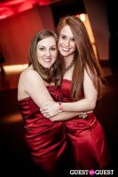 American Heart Association Young Professionals Red Ball #141
