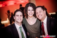 American Heart Association Young Professionals Red Ball #155