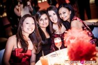 American Heart Association Young Professionals Red Ball #156