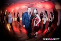 American Heart Association Young Professionals Red Ball #158
