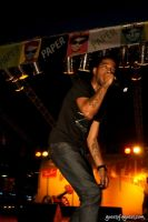 Kid Cudi and Chester French Perform at the Seaport #3