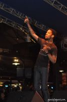 Kid Cudi and Chester French Perform at the Seaport #7