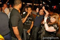 Kid Cudi and Chester French Perform at the Seaport #19