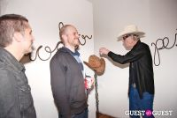 Bodega de la Haba Presents Cowboy Ray Kelly New Sculptures  #75