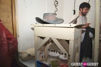 Bodega de la Haba Presents Cowboy Ray Kelly New Sculptures  #85