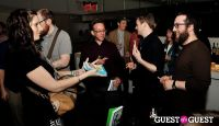 I Love Charts book release party with Tumblr #3