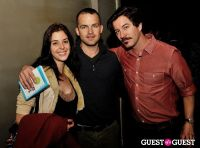 I Love Charts book release party with Tumblr #23