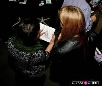 I Love Charts book release party with Tumblr #58