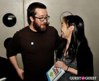 I Love Charts book release party with Tumblr #67