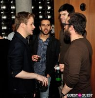 I Love Charts book release party with Tumblr #88