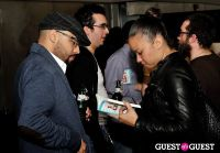 I Love Charts book release party with Tumblr #90