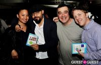 I Love Charts book release party with Tumblr #104