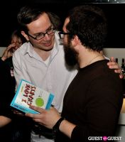 I Love Charts book release party with Tumblr #115