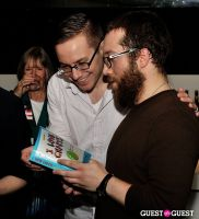 I Love Charts book release party with Tumblr #116