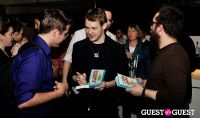 I Love Charts book release party with Tumblr #117
