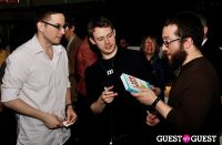 I Love Charts book release party with Tumblr #121