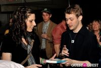 I Love Charts book release party with Tumblr #122