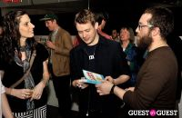 I Love Charts book release party with Tumblr #123