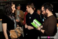 I Love Charts book release party with Tumblr #124