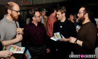 I Love Charts book release party with Tumblr #126