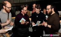 I Love Charts book release party with Tumblr #127