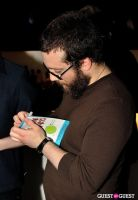 I Love Charts book release party with Tumblr #129