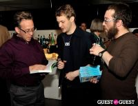 I Love Charts book release party with Tumblr #132