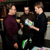 I Love Charts book release party with Tumblr #138