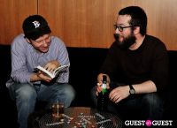 I Love Charts book release party with Tumblr #145