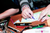 Sketchbook Project World Tour Send-Off + Tour Mail Launch Party Presented by Prismacolor® #20