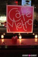 Cafe Metro Celebrates 30 Years #3