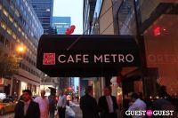 Cafe Metro Celebrates 30 Years #39