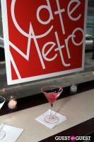 Cafe Metro Celebrates 30 Years #169
